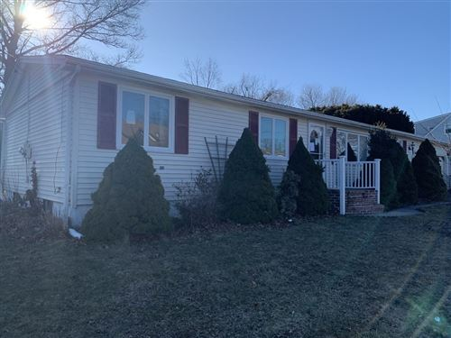 Photo of 46 Whalon Ave, Swansea, MA 02777 (MLS # 72784034)