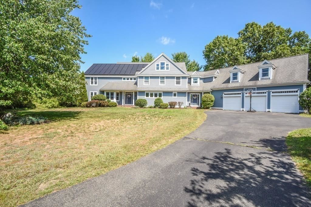 61 Tanglewood Rd, Amherst, MA 01002 - MLS#: 72713034