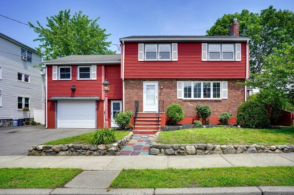 63 Irving Street, Winchester, MA 01890 - MLS#: 72862034