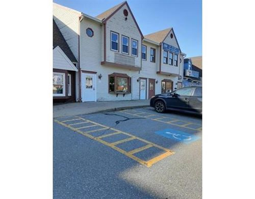 Photo of 1794 Bridge St. #8 A, Dracut, MA 01826 (MLS # 72591035)