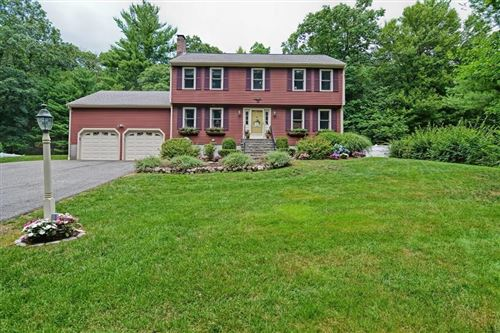 Photo of 22 Kings Row, Ashland, MA 01721 (MLS # 72701035)
