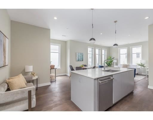 45 Burnett St #212, Boston, MA 02130 - MLS#: 72608035