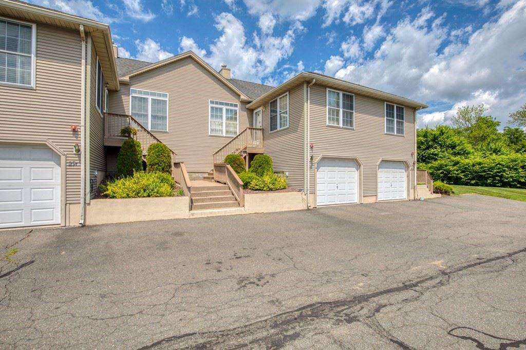 29 Castle Hill #G, Agawam, MA 01001 - MLS#: 72852035