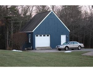 Tiny photo for 130 Manning Street, Holden, MA 01522 (MLS # 72430036)