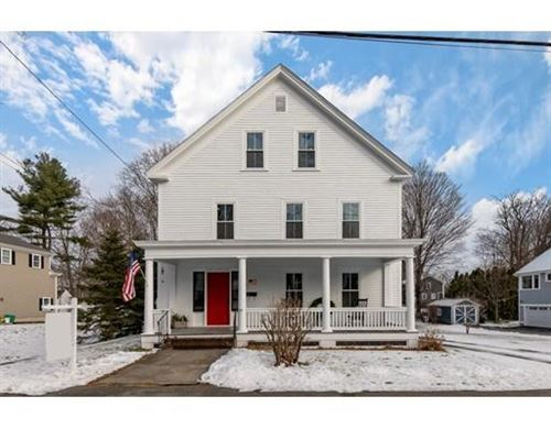 Photo of 35 West St, Westborough, MA 01581 (MLS # 72603036)