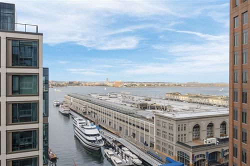 Photo of 135 Seaport Boulevard #1002, Boston, MA 02210 (MLS # 72794036)