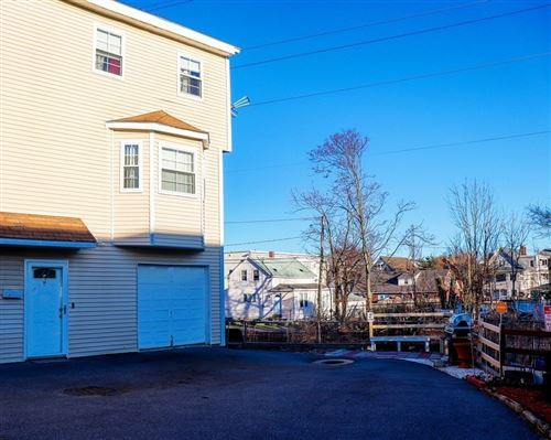 Photo of 14 Tyler St #2, Lawrence, MA 01843 (MLS # 72810036)