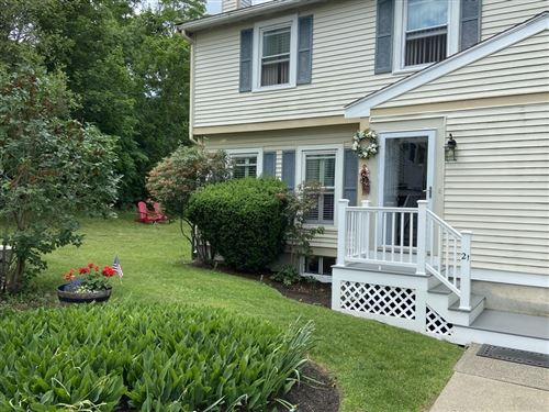 Photo of 21 Arnold Ter #21, Marblehead, MA 01945 (MLS # 72842036)