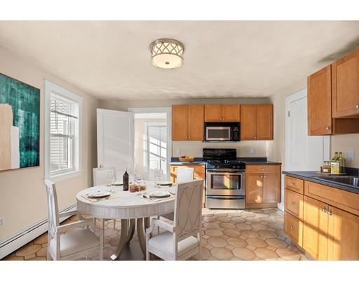 Photo of 20 Albion Place #1, Boston, MA 02129 (MLS # 72605036)