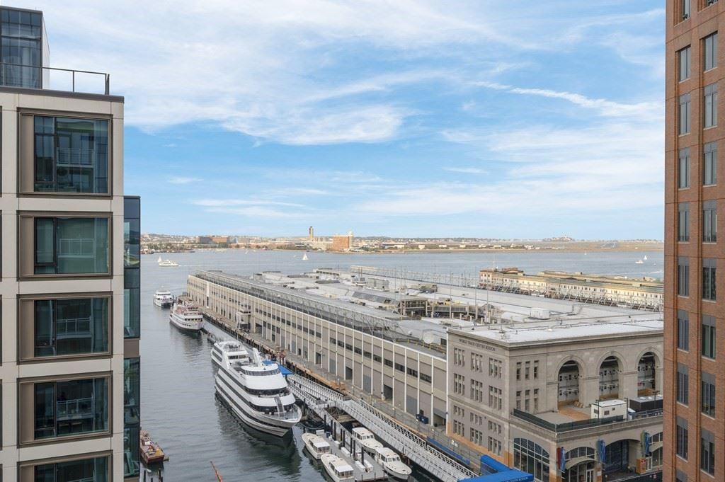 Photo of 135 Seaport Boulevard #1002, Boston, MA 02210 (MLS # 72794036)