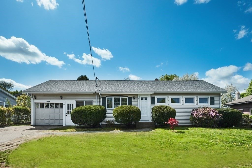 16 Walford Park Dr, Canton, MA 02021 - #: 72831036