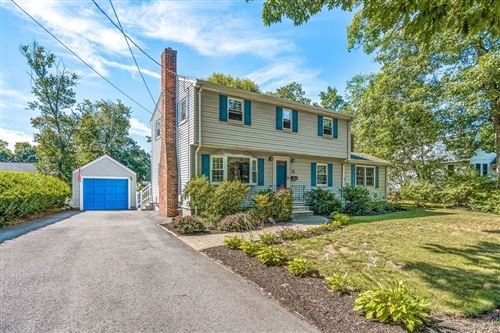 Photo of 56 FOREST STREET, Reading, MA 01867 (MLS # 72701037)