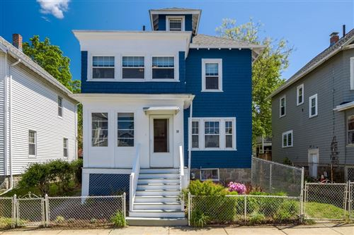 Photo of 10 Clematis St, Boston, MA 02122 (MLS # 72832037)
