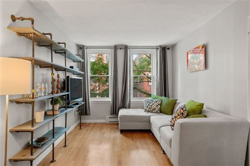 Photo of 160 Cottage St #201, Boston, MA 02128 (MLS # 72900037)