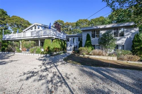 Photo of 12 N Bournes Pond Rd, Falmouth, MA 02536 (MLS # 72911037)