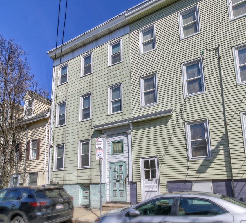 47 Russell St, Boston, MA 02129 - MLS#: 72849038