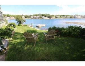 Photo of 12 Wiley Street #1, Gloucester, MA 01930 (MLS # 72589039)