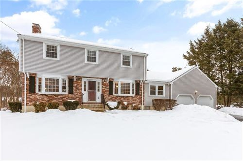 Photo of 9 Old Stagecoach Rd, Bedford, MA 01730 (MLS # 72790039)