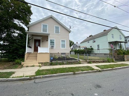 Photo of 286 Orchard St, New Bedford, MA 02740 (MLS # 72706040)