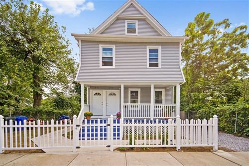 Photo of 249 Quincy St, Springfield, MA 01109 (MLS # 72897040)
