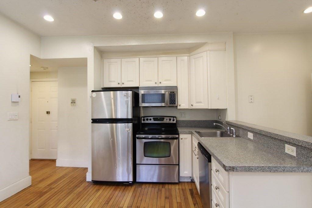 Photo of 1 Centre Street Terrace #11, Boston, MA 02119 (MLS # 72732040)