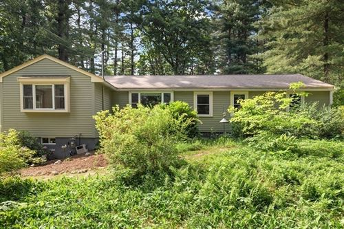 Photo of 25 Moose Hill Pkwy, Sharon, MA 02067 (MLS # 72847041)