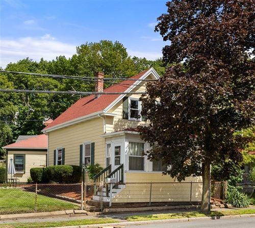 Photo of 58 Essex Street, Swampscott, MA 01907 (MLS # 72890041)