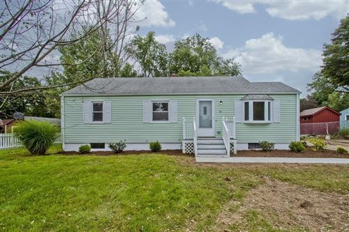 Photo of 66 Northway Dr, Springfield, MA 01119 (MLS # 72897041)