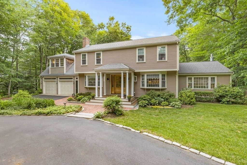 58 Captain Vinal Way, Norwell, MA 02061 - #: 72855041