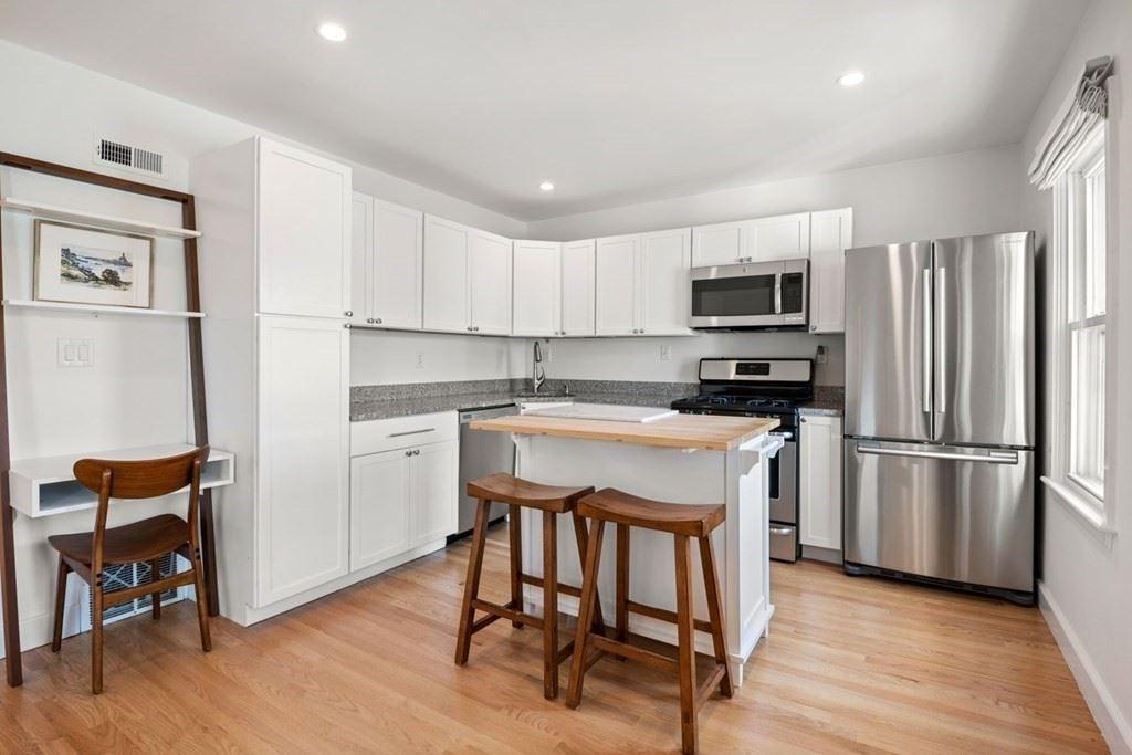 261 Silver Street #3, Boston, MA 02127 - MLS#: 72882041