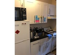 Photo of 63 Burbank #6, Boston, MA 02115 (MLS # 72536042)