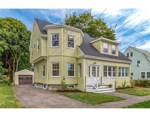 Photo of 5 Sturtevant St, Beverly, MA 01915 (MLS # 72564042)