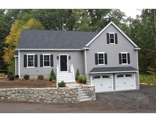 Photo of Lot 2 Maple Road, North Reading, MA 01864 (MLS # 72604042)