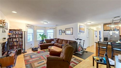 Photo of 20 Clyde Road #2, Watertown, MA 02472 (MLS # 72662042)