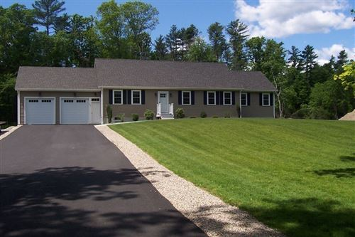 Photo of 205 Alley Road, Rochester, MA 02770 (MLS # 72741042)