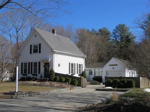 Photo of 158 Spring St, Hanover, MA 02339 (MLS # 72793042)