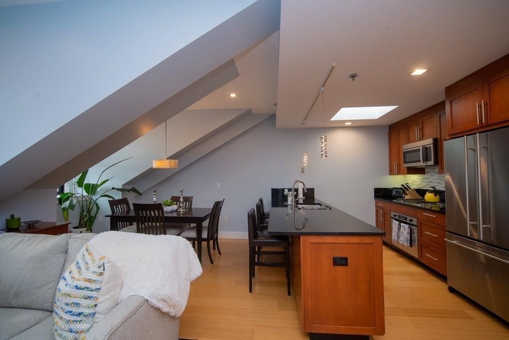 Photo of 21 Father Francis Gilday St #511, Boston, MA 02118 (MLS # 72641042)