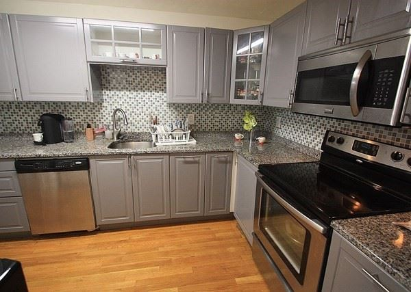 211 West St #7B, Quincy, MA 02169 - #: 72829042