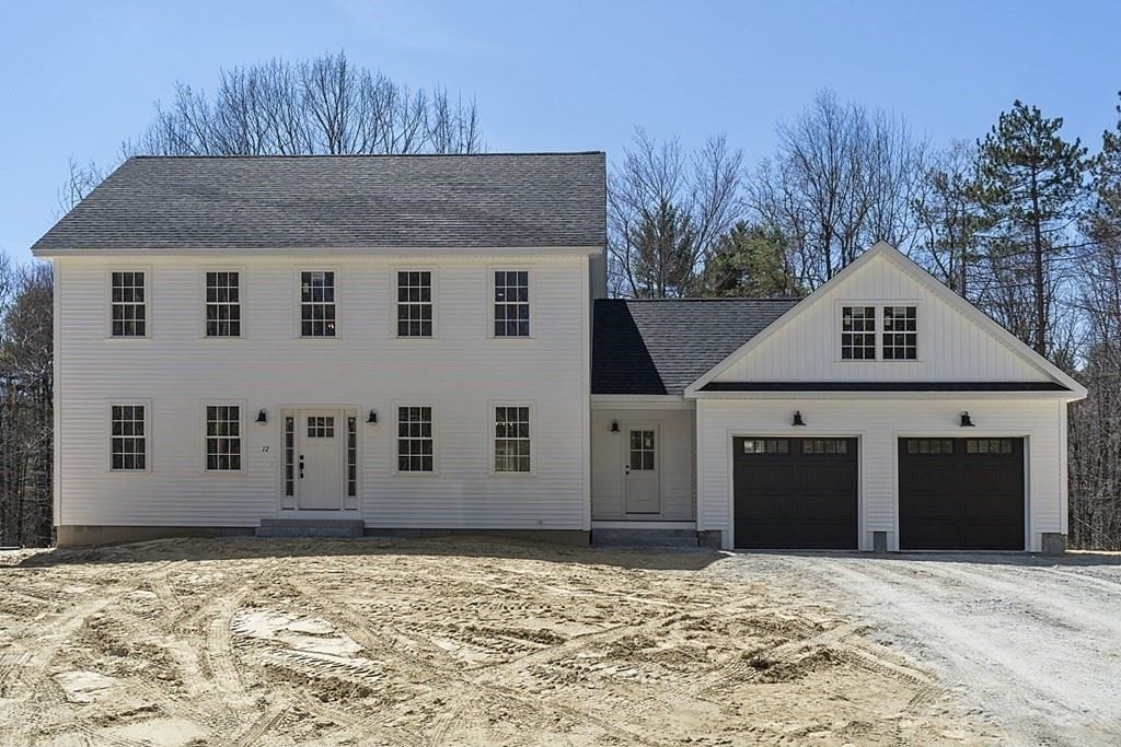 25 Hager Park Road, Westminster, MA 01473 - MLS#: 72837042