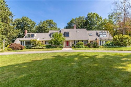 Photo of 1 Ramona Way, Wenham, MA 01984 (MLS # 72701043)