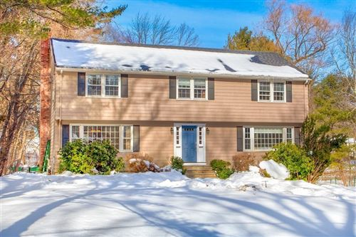 Photo of 179 Willow St, Acton, MA 01720 (MLS # 72790043)