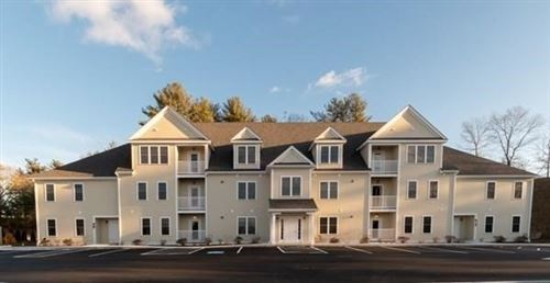 Photo of 80 North Meadows Road #101, Medfield, MA 02052 (MLS # 72837043)
