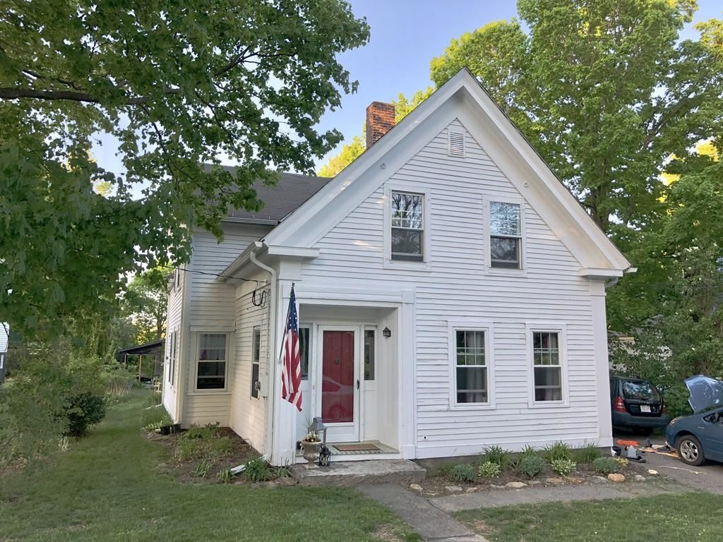 3 Pleasant St, Westminster, MA 01473 - MLS#: 72661043