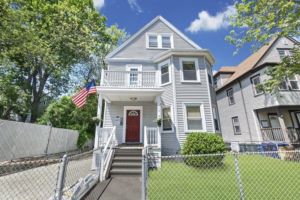 140 Welles Ave., Boston, MA 02124 - MLS#: 72838043