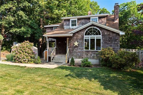Photo of 29 Cottage St, Plainville, MA 02762 (MLS # 72846044)