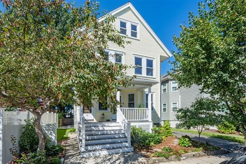 Photo of 32 Kenmere Rd #32, Medford, MA 02155 (MLS # 72896044)
