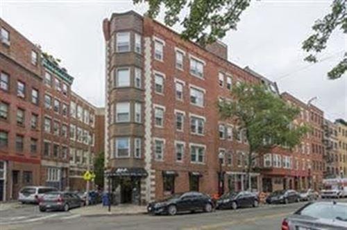 Photo of 400 Hanover St, Boston, MA 02113 (MLS # 72910044)