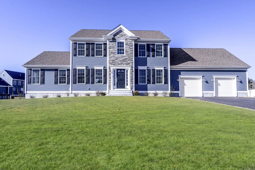 Photo of 121 Sonnys Way, Dighton, MA 02715 (MLS # 72639044)