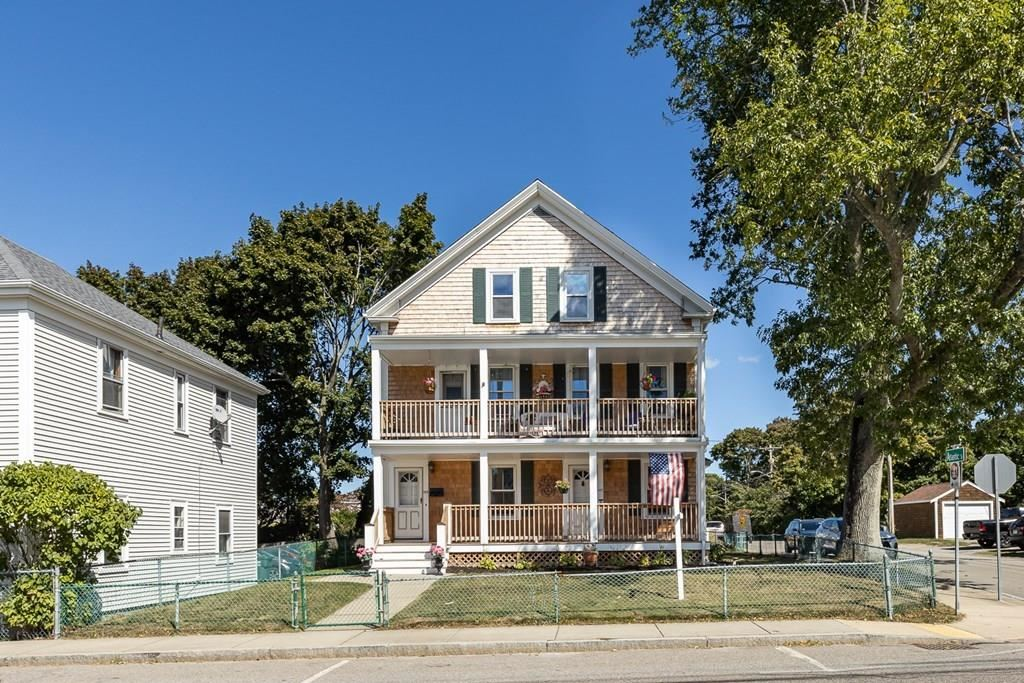 277-279 Court Street, Plymouth, MA 02360 - #: 72721044