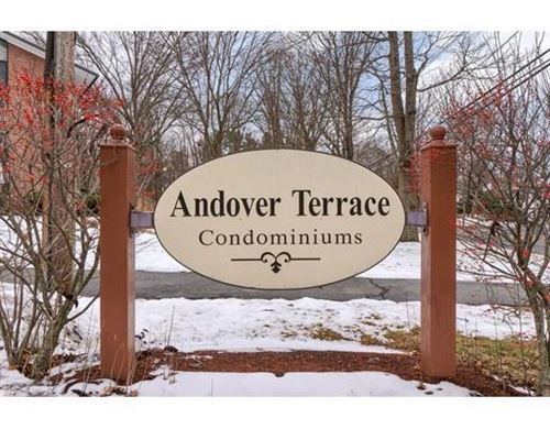 Photo of 3 Longwood Dr #2, Andover, MA 01810 (MLS # 72605045)